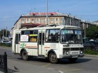 Новокузнецк. ПАЗ-32054 т015вс