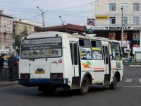 Новокузнецк. ПАЗ-32054 ар592