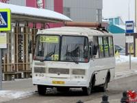 Новокузнецк. ПАЗ-32054 ае382