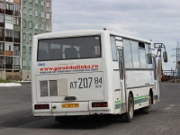 Дудинка. ПАЗ-4230-03 ат207