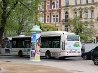 Карловы Вары. Irisbus Citelis 12M 2K7 4291