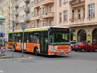 Карловы Вары. Irisbus Citelis 12M 1K8 9938