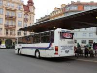Карловы Вары. Karosa C935E 2K4 5424