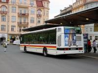 Карловы Вары. Irisbus Agora S/Citybus 12M 1K5 5683