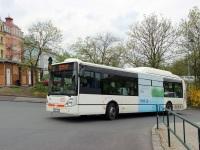 Карловы Вары. Irisbus Citelis 12M CNG 2K9 9413