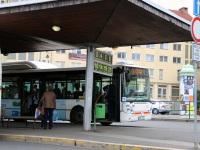 Карловы Вары. Irisbus Citelis 12M CNG 2K2 1422