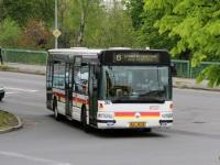 Карловы Вары. Renault Agora S/Karosa Citybus 12M KVL 96-48