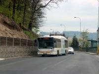 Карловы Вары. Irisbus Citelis 12M CNG 2K7 3871