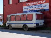 Киров. ПАЗ-3205-110 в983ом