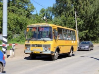 Киров. ПАЗ-32053-110-77 ак535