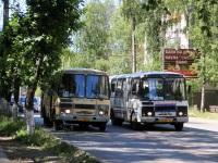 Киров. ПАЗ-4234 ак983, ПАЗ-4234 ав821
