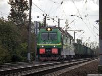 Санкт-Петербург. 2ЭС4К-059