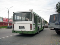 Клин. ЛиАЗ-5256.25 х286ме