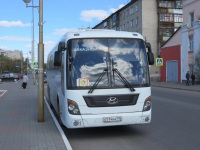 Курган. Hyundai Universe Space Luxury е514на