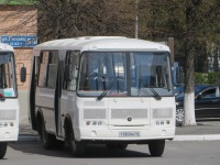 Курган. ПАЗ-32054 т583мв
