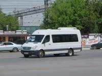 Курган. Луидор-2236 (Mercedes-Benz Sprinter) х223ма