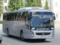 Курган. Hyundai Universe Space Luxury х683кт