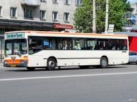 Владимир. Mercedes O405N вр927