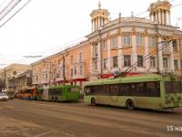 Тверь. АКСМ-32102 №78, ЛиАЗ-5280 №72