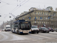 Санкт-Петербург. ВМЗ-5298.01 №3331