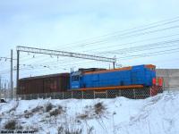 ТЭМ18Д-135