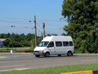 Кобулети. Ford Transit BM-645-MB