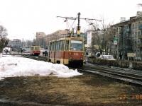Коломна. 71-605 (КТМ-5) №106