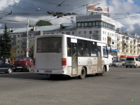 Кострома. ПАЗ-320402-03 н483нв