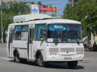Курган. ПАЗ-32054 о700рх
