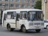 Курган. ПАЗ-32054 о897рв
