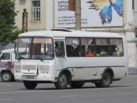 Курган. ПАЗ-32054 о738еа