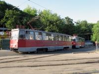 Краснодар. 71-605 (КТМ-5) №302, 71-605 (КТМ-5) №598