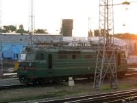 Кропоткин. ВЛ60к-2358