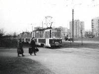 Санкт-Петербург. ЛВС-86К №3026