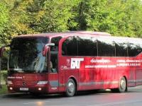 Владимир. Mercedes O580 Travego т928ку