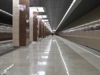 Москва. Станция Ховрино, Замоскворецкая линия