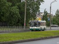 Санкт-Петербург. ЛиАЗ-5292.20 ах295