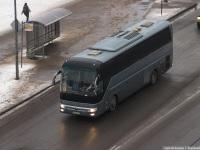 Санкт-Петербург. Yutong ZK6122H9 р281ев