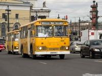 Санкт-Петербург. ЛиАЗ-677М №8081
