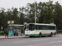 Санкт-Петербург. ЛиАЗ-5293.53 в210ат