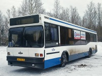 Нижневартовск. МАЗ-104.Х25 ак114