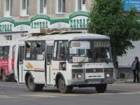 Курган. ПАЗ-32054 е827ма