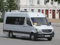 Курган. Луидор-2236 (Mercedes Sprinter) т111ко