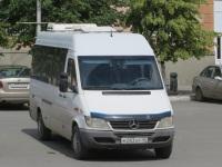 Курган. Mercedes-Benz Sprinter 313CDI м283кр