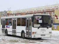 Нефтеюганск. ЛиАЗ-5256.60 а301км