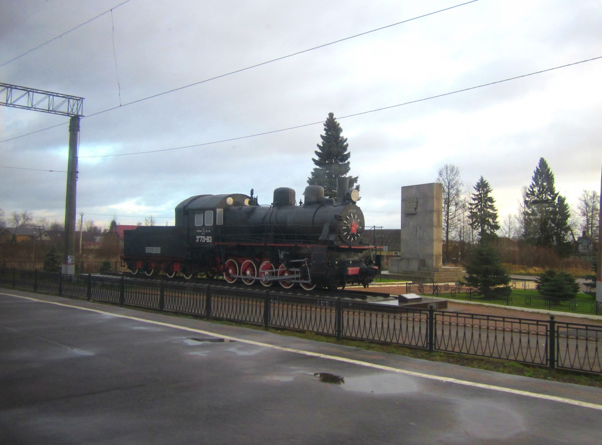 Санкт-Петербург. Эм-721-83