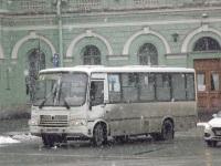 Санкт-Петербург. ПАЗ-320412 в281мо