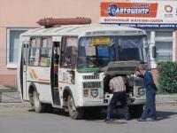 Шадринск. ПАЗ-32054 о260кр