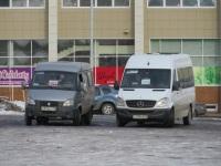 Курган. ГАЗель (все модификации) м875ет, Mercedes Sprinter 311CDI с139кв