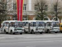 Курган. ПАЗ-32054 е912кс, ПАЗ-32054 р469кс, ПАЗ-32054 х693кс